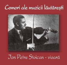 Comori ale muzicii lautaresti - de Ion Petre Stoican