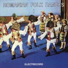 Volumul 1 - de Dansuri populare romanesti