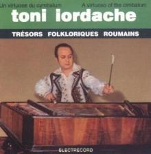 Tambal vol 1 - de Toni Iordache
