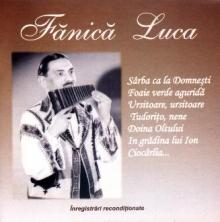 Nai - de Fanica Luca