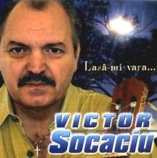 Lasa-mi vara... - de Victor Socaciu