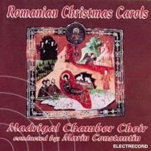 Romanian Christmas Carols - de Madrigal