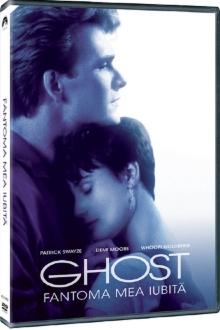Fantoma mea iubita - de Ghost