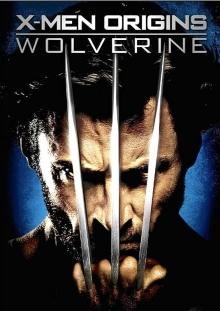 X-Men Wolverine - de Hugh Jackman,Danny Houston,Liev Schreiber
