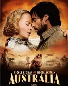 Australia - de Australia:Nicole Kidman,Hugh Jackman
