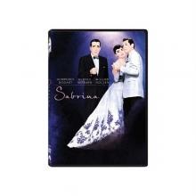 Sabrina - de Sabrina: Humphrey Bogart,Audrey Hepburn