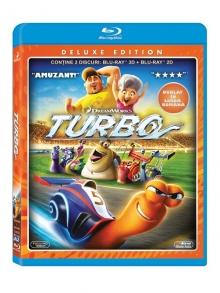 Turbo - de Ryan Reynolds,Paul Gianmatti,Maya Rudolph etc
