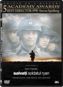 Salvati soldatul Ryan - de Saving Private Ryan: Tom Hanks