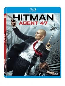 Agent 47 - de Hitman:Rupert Friend,Zachary Quinto,Ciaran Hinds