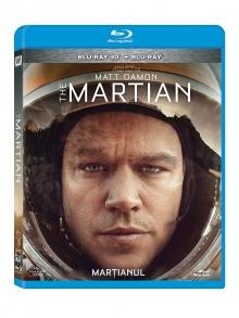 Martianul - de The Martian:Matt Damon