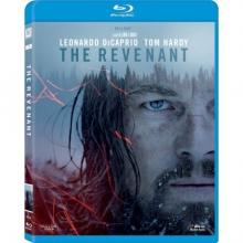Legenda lui Hugh Glass - de The Revenant:Leonardo DiCaprio,Tom Hardy