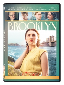 Brooklyn - de Brooklyn:Saoirse Ronan,Domhnall Gleeson,Emory Cohen