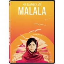 Malala - de He  named me Malala:Malala Yousafzai,Ziauddin  Yousafzai,Toor Pekai Yousatzai etc