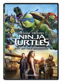 Testoasele ninja 2 - de Teenage Mutant Ninja Turtles:Out of the Shadows:Megan Fox, Will Arnett, Laura Linney, Stephen Amell