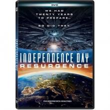 Ziua Independentei: Renasterea - de Independence Day: Resurgence: