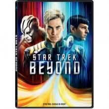 Star Trek:Dincolo de infinit - de Star Trek:Beyond:Chris Pine, Zachary Quinto, Karl Urban