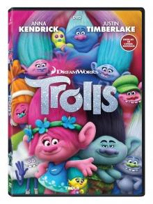 Trolii - de Trolls:Anna Kendrick, Zooey Deschanel, Justin Timberlake, Gwen Stefani, Jeffrey Tambor, Christopher Mintz-Plasse