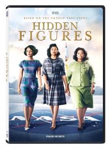 Figuri secrete - de Hidden Figures: Taraji P. Henson, Octavia Spencer, Janelle Monáe