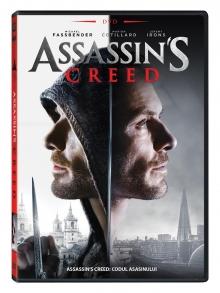 Codul asasinilor - de Assassin\'s Creed: Michael Fassbender, Marion Cotillard, Jeremy Irons