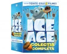 Epoca de gheata:Colectia completa - de Ice Age-Complete Collection