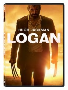 Logan - de Logan:Hugh Jackman