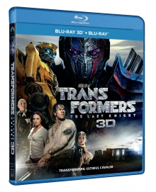Transformers:Ultimul cavaler - de Transformers:The Last Knight:Mark Wahlberg, Anthony Hopkins, Stanley Tucci, John Turturro