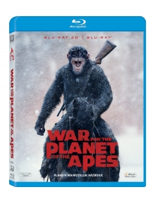 Planeta maimutelor:Razboiul - de War for the Planet of the Apes