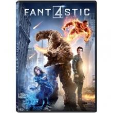Fantastic 4 - de Fant4stic: Miles Teller, Kate Mara, Michael B. Jordan