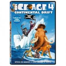 Epoca de Gheata 4: Continente in deriva - de Ice Age 4:Continental Drift