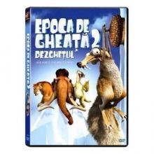 Epoca de gheata 2:Dezghetul - de Ice Age 2: The Meltdown