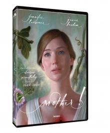 Mama! - de Mother!:Jennifer Lawrence,Javier Bardem