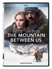Muntele dintre noi - de The Mountain Between us:Idris Elba,Kate Winslet