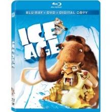 ICE AGE  1 - de ICE AGE